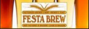 Bière Saisonnière Festa Brew Septembre 2016