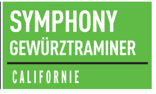 LE18 Symphony Gewurtraminer (Disponible Mars 2019)