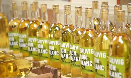 Les 10 erreurs les plus courantes lors de la fabrication de vin
