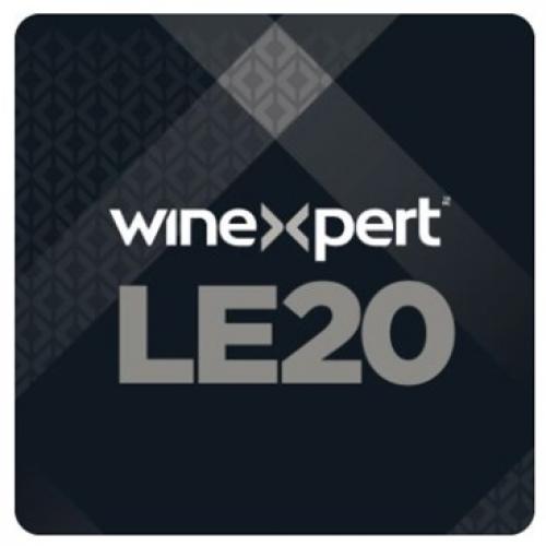 LE20 - Les Vins d'Édition Limitée dévoilés