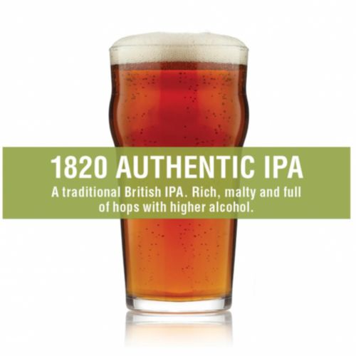 1820 AUTHENTIC IPA
