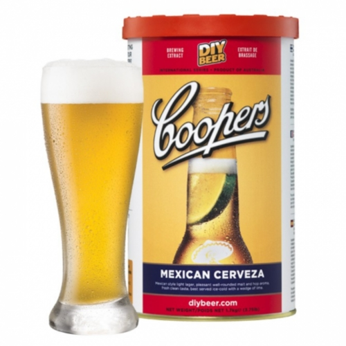 Mexicaine Cerveza