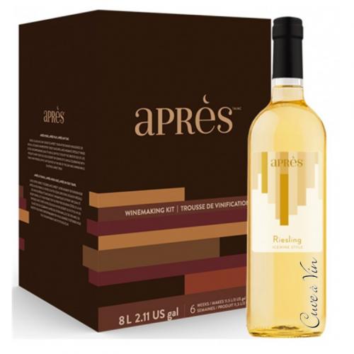 Ice Wine Riesling (Vin de Glace)