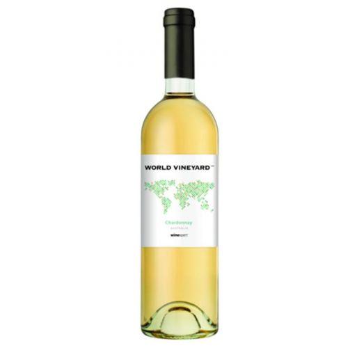 Chardonnay Australien WV