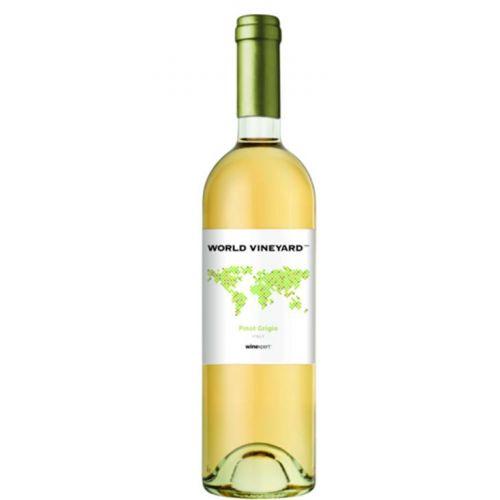 Pinot Grigio Italien WV
