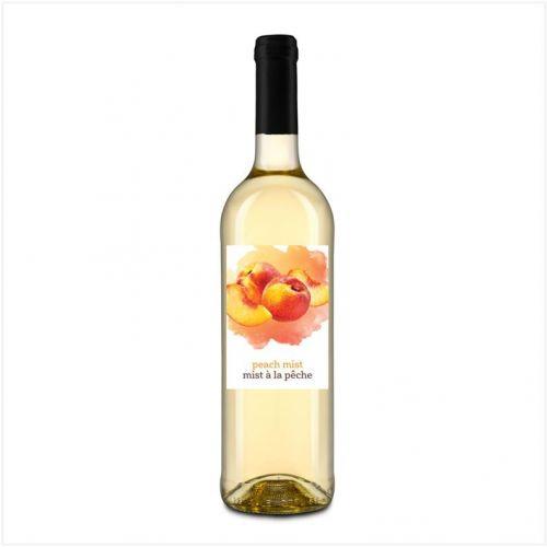 Chardonnay pêche & abricot