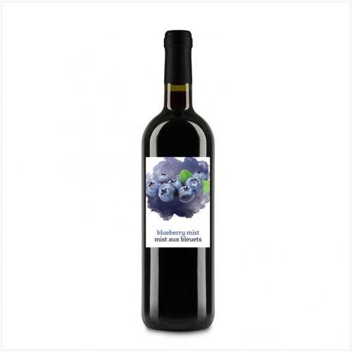 Pinot Noir au bleuet