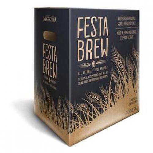 FestaBrew Cerveza