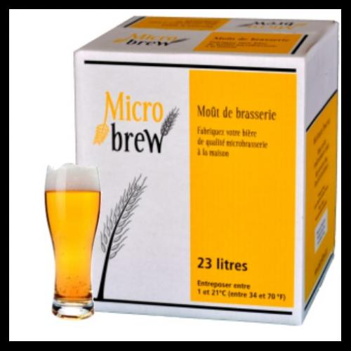 Micro Brew Blanche IPA