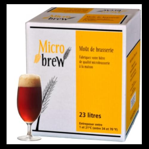 Micro Brew Scotch Ale