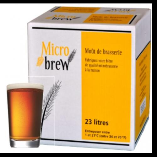 Micro Brew American Pale Ale