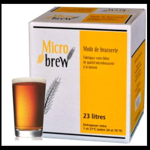 Micro Brew IPA