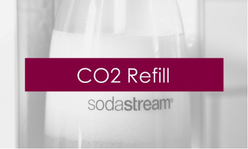 Co2 refill